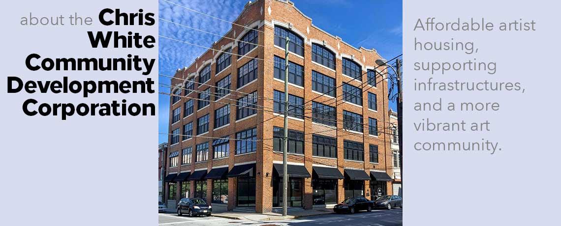 About Chris White Community Development Corporation, Wilmington, Delaware